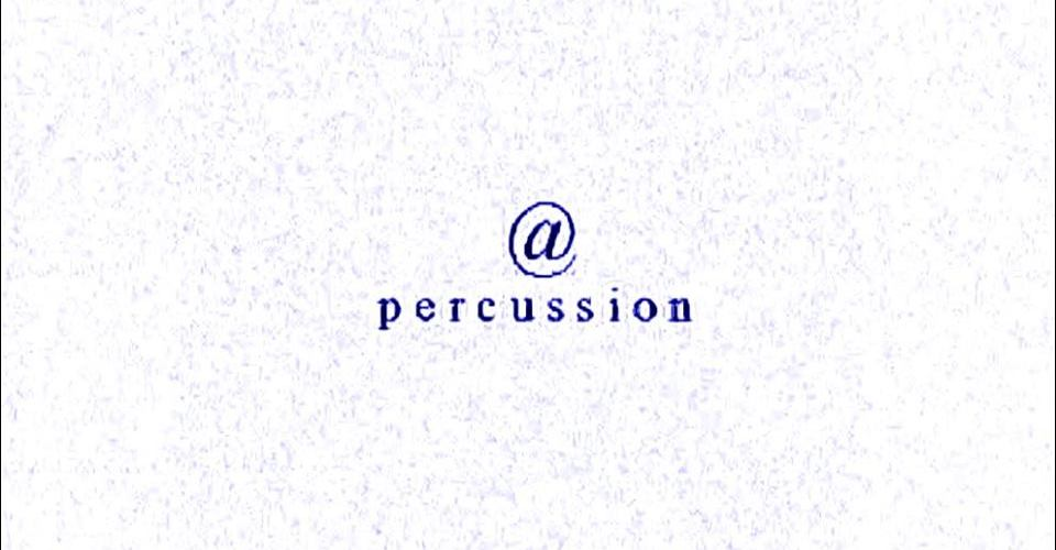 @percussion podcast