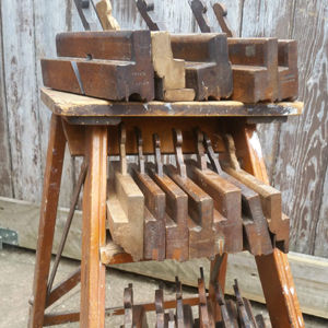 vintage carpenters tools approx 100 tools rental only