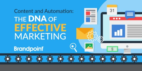 Content and Automation: The DNA of Effective Marketing [WEBINAR TRANSCRIPT]