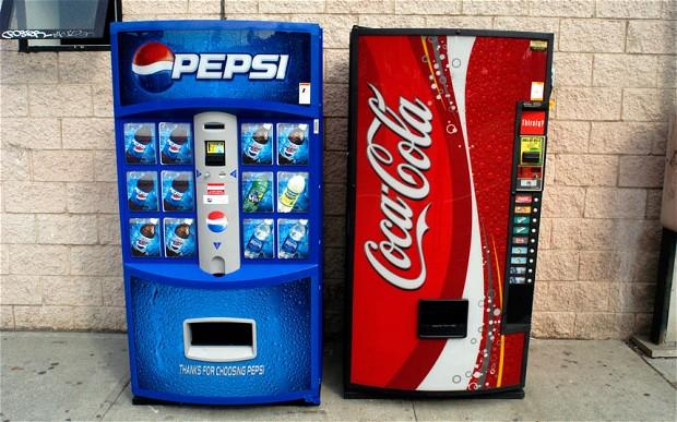 PepsiCoke
