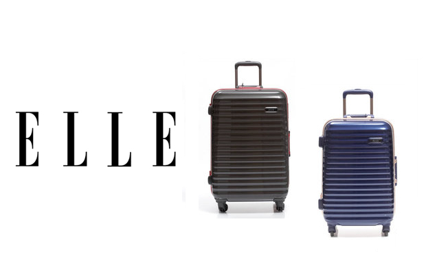 ELLE Luggages - Brands Corner - Luggage clearance sale in Hong Kong Tsim Sha Tsui: ELLE luggage. Beverly Hills Polo Club luggage. Delsey luggage ...