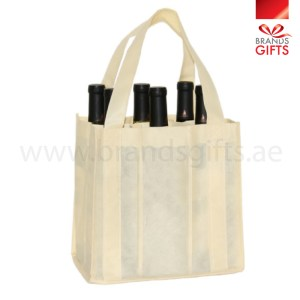 Wine Tote Bags with Customize Printing