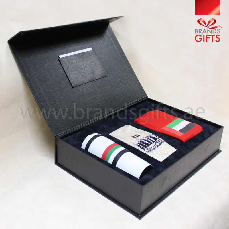 Custom UAE National Day Gift Boxes | Corporate Giveaways ...