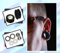 8 Types of Fashion Earrings for Men Only - Best Jewelry ...