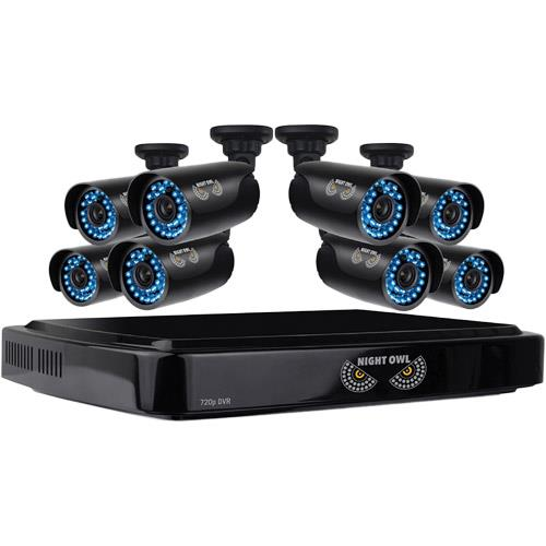 Channel 16 System Surveillance