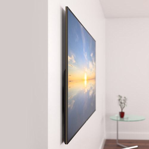 Sony SUWL810 Slim Wall