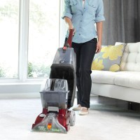 Hoover FH50150NC Power Scrub Deluxe Carpet Washer