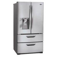 French Door Refrigerator: 30 French Door Refrigerator