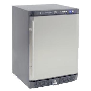 Avanti BCA5102SS1 53 CuFt Compact Refrigerator