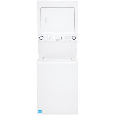 Frigidaire FFLE2022MW 3.3 CuFt Top Load Washer And 5.5