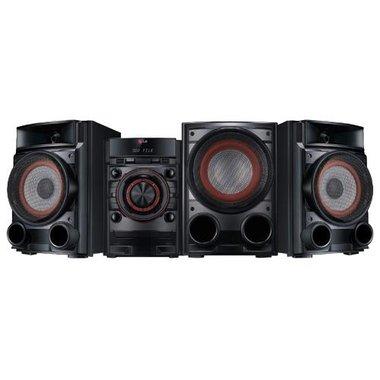 Lg Cm4530 Mini Shelf Top Audio System With Bluetooth