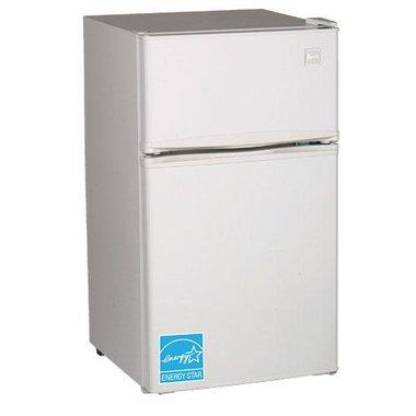 Avanti RA3106WT 1875 White 31 CuFt Compact Refrigerator