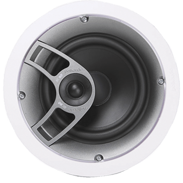 """Polk Audio MC80 8"""" Single In"""
