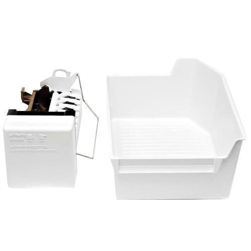 kitchen appliance garage kits cheap decor whirlpool eckmfez1 automatic ice maker kit, assures you ...