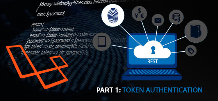 REST with Laravel 5 4 - Part 1: Token Authentication - Brandsoft