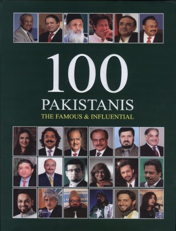 100 Famous and Influential Pakistanis