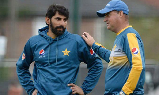 Breaking News: Misbah-ul-Haq Officially Named as Pakistan's Head Coach &  Chief Selector | Brandsynario