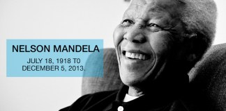 South Africa Loses 'The Father of Nation', Nelson Mandela