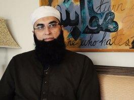 Junaid jamshed Interview