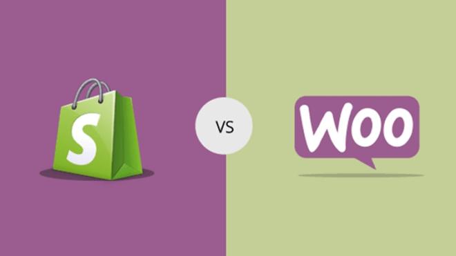 eCommerce: WooCommerce vs Shopify