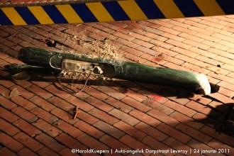 Auto-ongeluk Leveroy 24012011 12