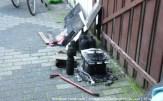 Schuur Brand Eikenstraat Nederweert 286