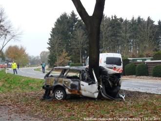 Ongeval Houtsberg 330