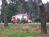 Ongeval Houtsberg 331