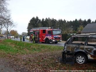 Ongeval Houtsberg 341