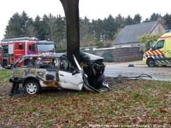 Ongeval Houtsberg 344