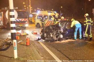 Ongeval Lindenstraat Rijksweg Zuid Nederweert 9