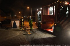 Containerbrand Parkeerplaats Jumbo Nederweert 5