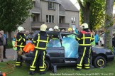 Oefening Jeug EHBO Rochusplein Nederweert 243