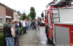 Schoorsteenbrand Pastoor Vullerstraat Ospel 7