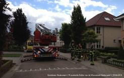 Til assistentie brandweer nederweert 1