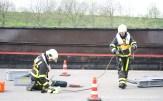 Provinciale brandweer wedstrijd Klasse 112 Echt - Brandweer Nederweert 2049
