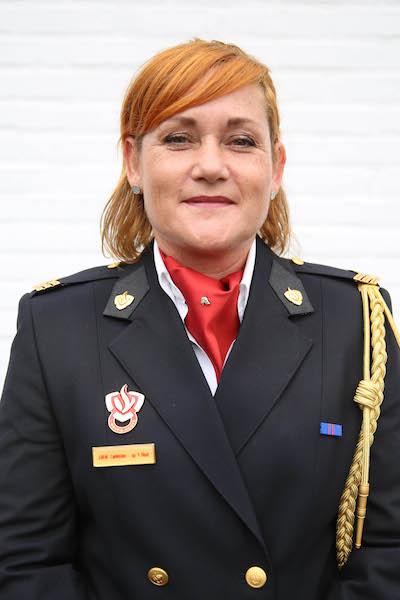 Marianne Lankester