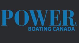 Power Boating Canada
