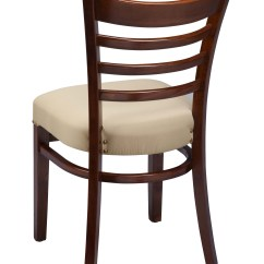 White Ladder Back Chairs Revolving Chair For Sale In Lahore Regal 412fus Wood Kitchen By