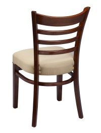Regal 412FUS - Ladder Back Wood Kitchen Chair, Chairs by ...