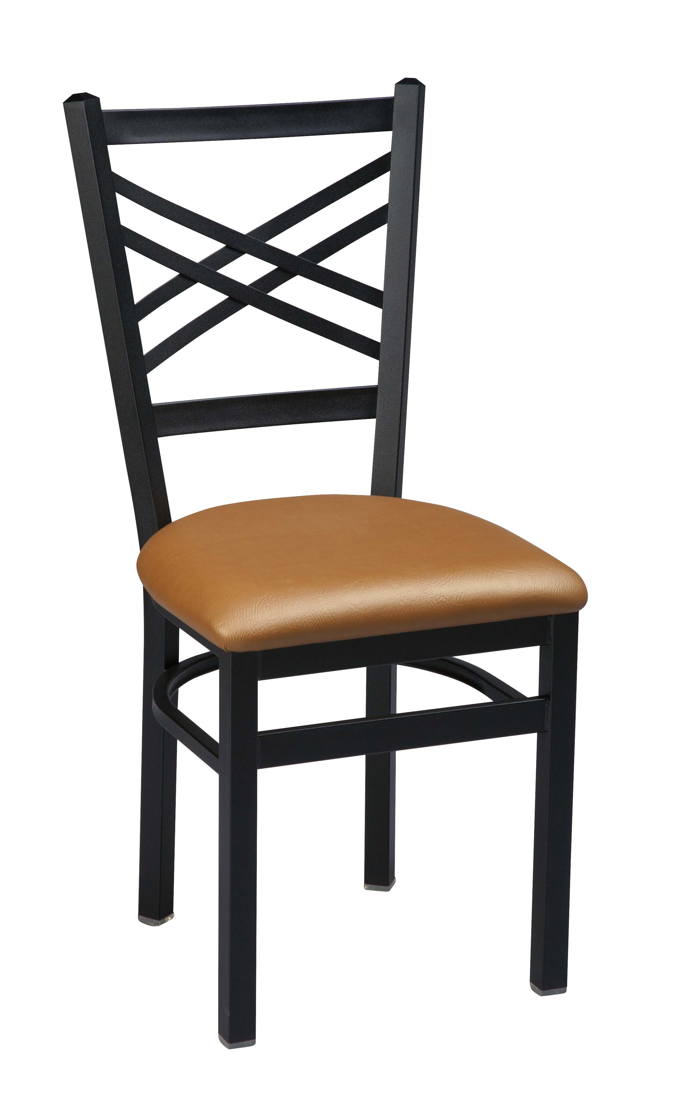 swivel chair regal industrial kitchen chairs 515tb tall back steel frame by braniff barstools