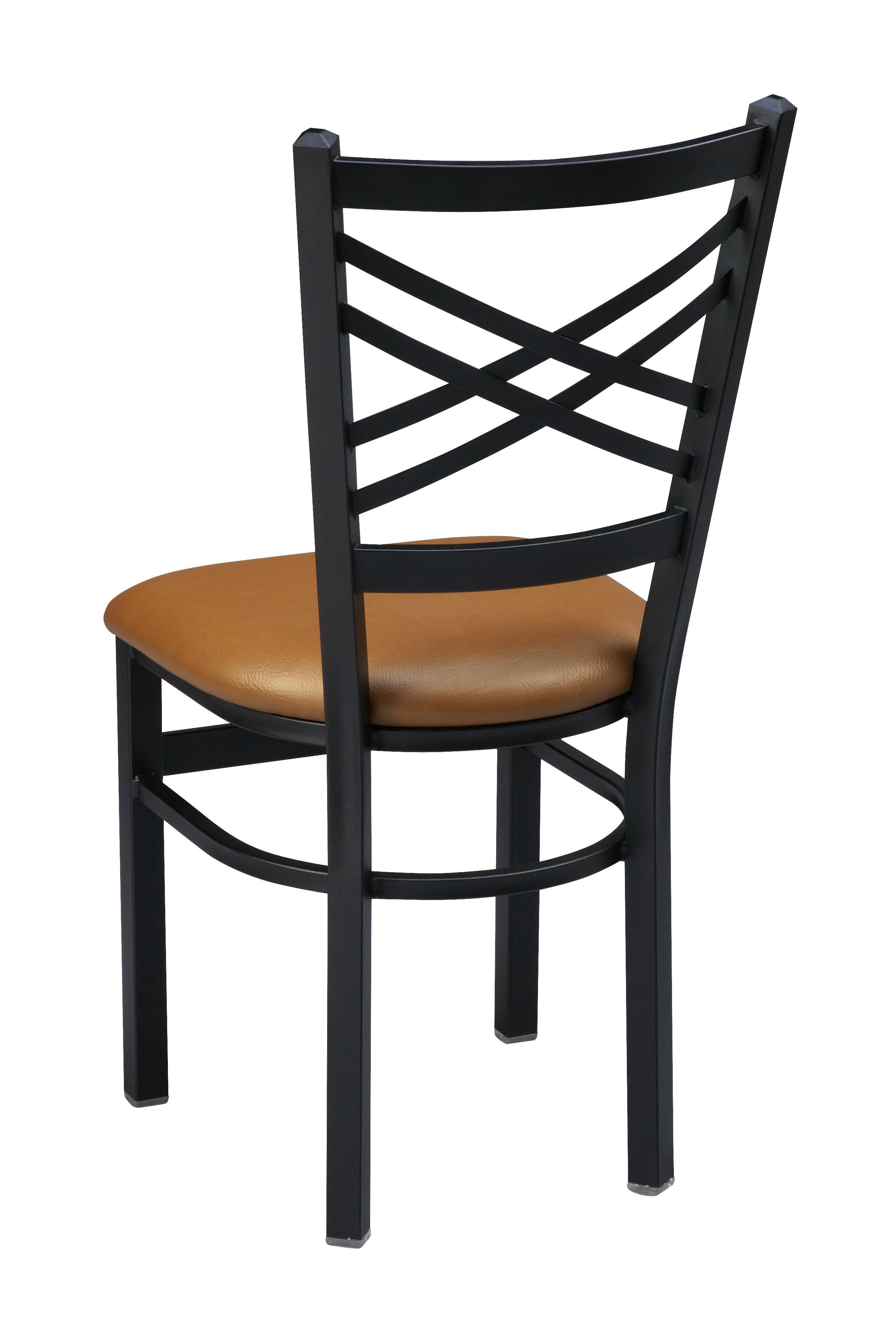 swivel chair regal pool lounge chairs 515tb tall back steel frame by braniff barstools