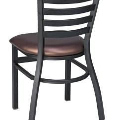 Swivel Chair Regal Walmart Mats For Carpet 616 Nesting Steel Frame Chairs