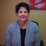 Lisa Arnold - Branson-Hollister Senior Center Administrator
