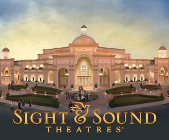 Sight  Sound Theatre in Branson MO
