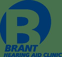Brant Hearing Aid Clinic Logo