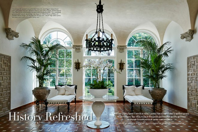 Brantley Photography Palm Beach Architectural Photography