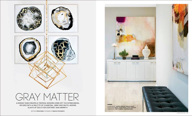 Interior Editorial Photography