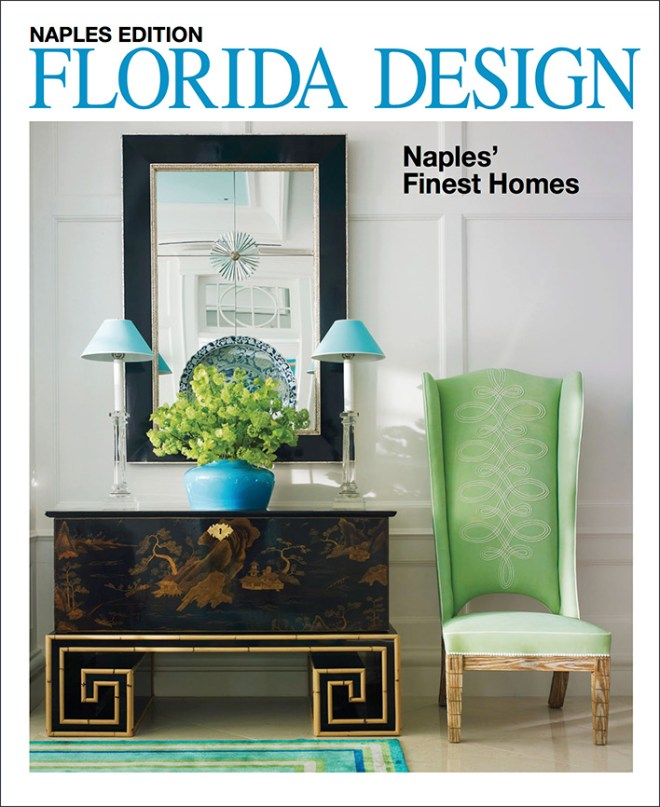 Naples Residential Design Magazine