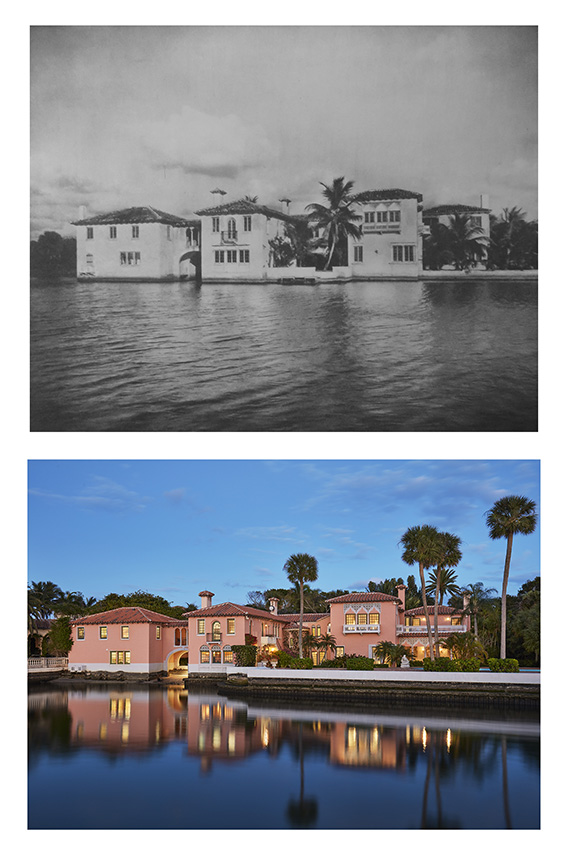 Addison Mizner Architectural Photography Project